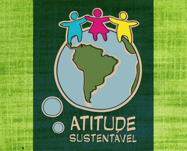 Logo Atitude (Foto: Mkt)