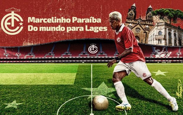 Marcelinho Paraíba Inter de Lages