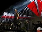 Roger Waters faz em Porto Alegre o primeiro show da turnê brasileira