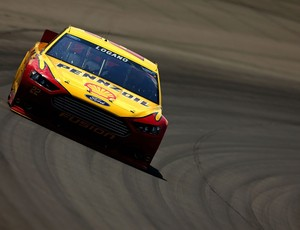 Joey Logano nascar (Foto: Getty Images)