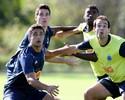Reforços do Cruzeiro para 2012 não conseguem se firmar entre titulares