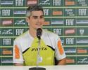 Atletas do Coelho lamentam gols no início do jogo e já pensam no Vitória
