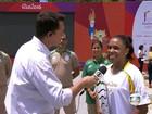 Tocha Olímpica vai circular por 329 cidades do Brasil