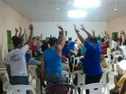 Rodoviários suspendem greve (Bena Santana/ G1)