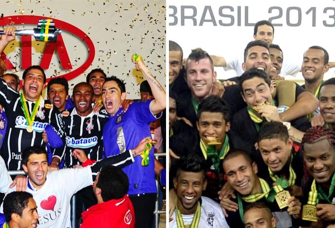 Chicão, Copa do Brasil (Foto: GloboEsporte.com)