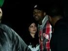 Kylie Jenner e Tyga curtem festa após três semanas sem serem vistos juntos