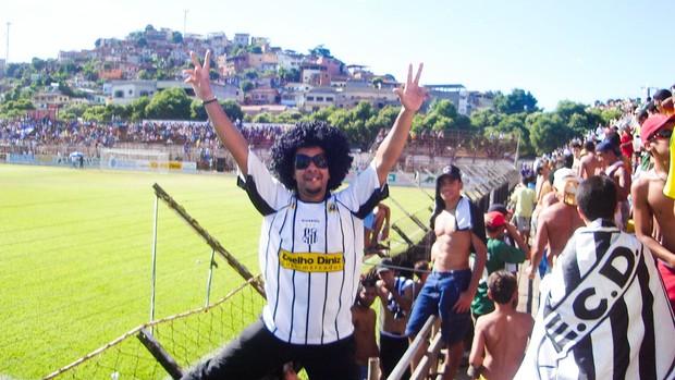 Publicitário Tico Ribeiro pede boas contratações para o Democrata-GV (Foto: Arquivo Pessoal)