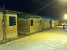 Famílias sem-teto invadem casas do 'Minha Casa Minha Vida' em Novo Lino