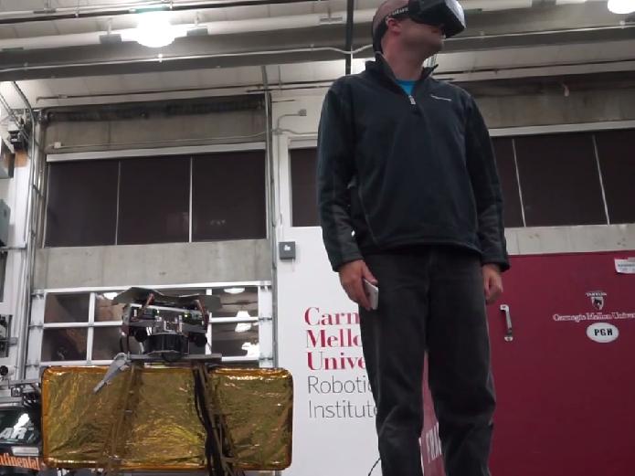 Testes de realidade virtual já estão sendo feitos por pesquisadores (Foto: Divulgação)