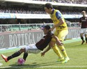 Milan tropeça no Chievo e perde a chance de encostar na Fiorentina