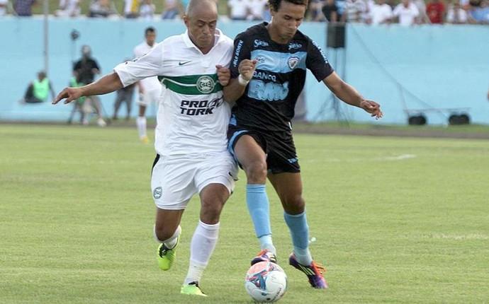Londrina e Coritiba duelam na última rodada da primeira fase do Campeonato Paranaense (Foto: Divulgação/ Site oficial Coritiba)