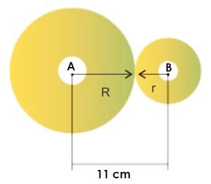 Resolução de matemática (Foto: Uerj/2014)
