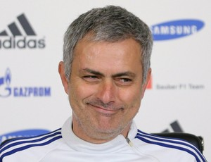 José Mourinho técnico Chelsea (Foto: Getty Images)