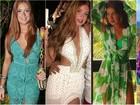 Marina Ruy Barbosa usa guarda-roupa de verão avaliado em R$ 40 mil