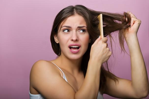 Erros de cabelo (Foto: Thinkstock)