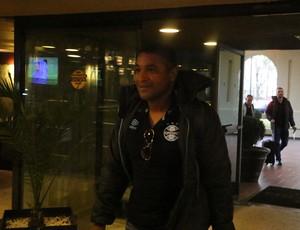 Roger Machado Grêmio chegada Libertadores