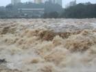 Nível do Rio Piracicaba sobe e entra em situação de emergência, diz Daee