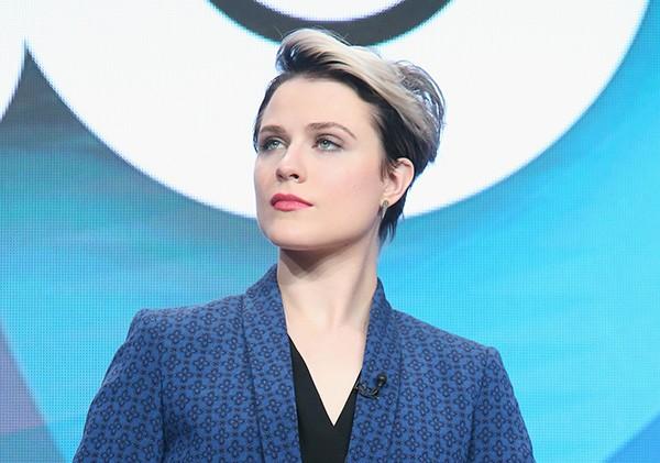 Evan Rachel Wood (Foto: Getty Images)