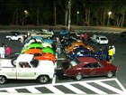 Guararema sedia encontro de carros antigos nesta sexta