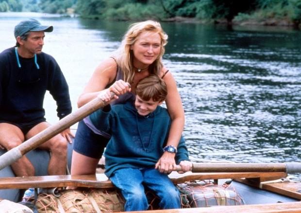 1995 - The River Wild (Foto: Reprodução)