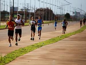 Copa Rondônia Duathlon  (Foto: Antônio Marcel/ Divulgação)