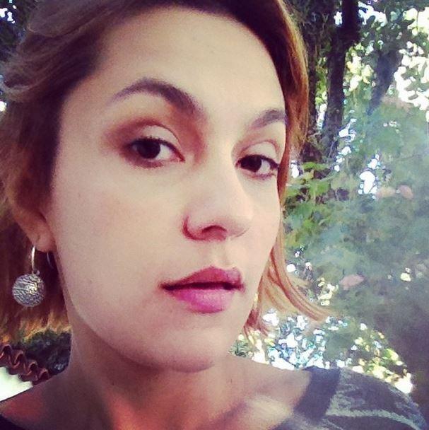 <b>Paula Barbosa</b> (Foto: Instagram/Reprodução) - paula-barbosa