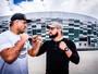 Em benefício de ONGs, UFC Fortaleza realiza troca de ingresso por alimento
