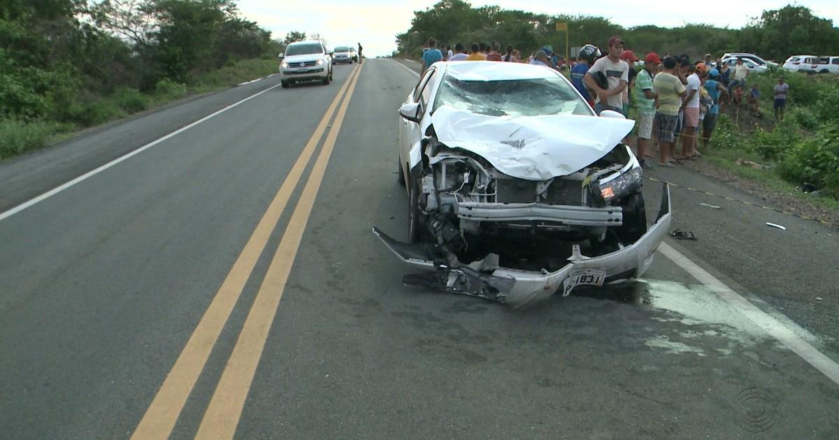 Resultado de imagem para Homem morre em batida após sair de velório de parente vítima de acidente