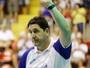 Após vitória na Superliga, técnico do Osasco destaca torcida do Amazonas