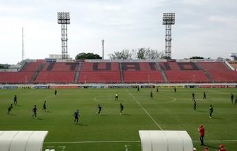 Ituano goleia em jogo-treino visando disputa da Série D do Brasileiro