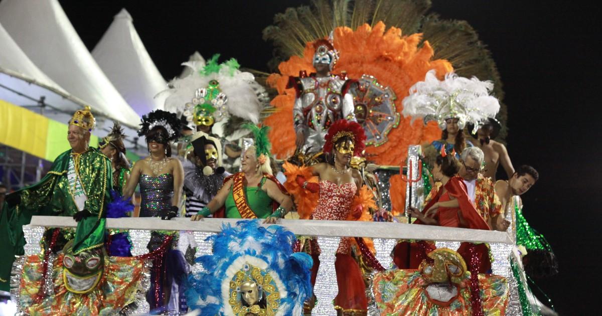 98a9ccc85d264 G1 - Império Serrano lança samba-enredo