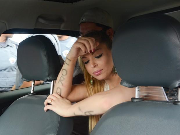 Jéssica Lopes (Foto: Eduardo Martins / Studio Brammer)