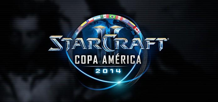 Segunda temporada da Copa América de Starcraft 2 começa hoje. (Foto: Divulgação)
