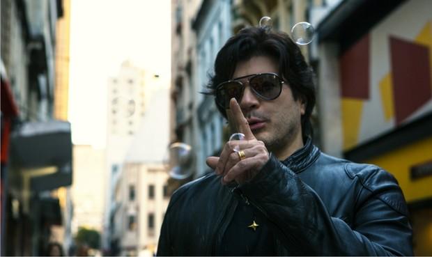 Paulo Ricardo (Foto: Revista MENSCH / Angelo Pastorello)