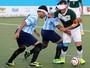 Com Ricardinho, seleção brasileira de fut 5 é convocada para Paralimpíada