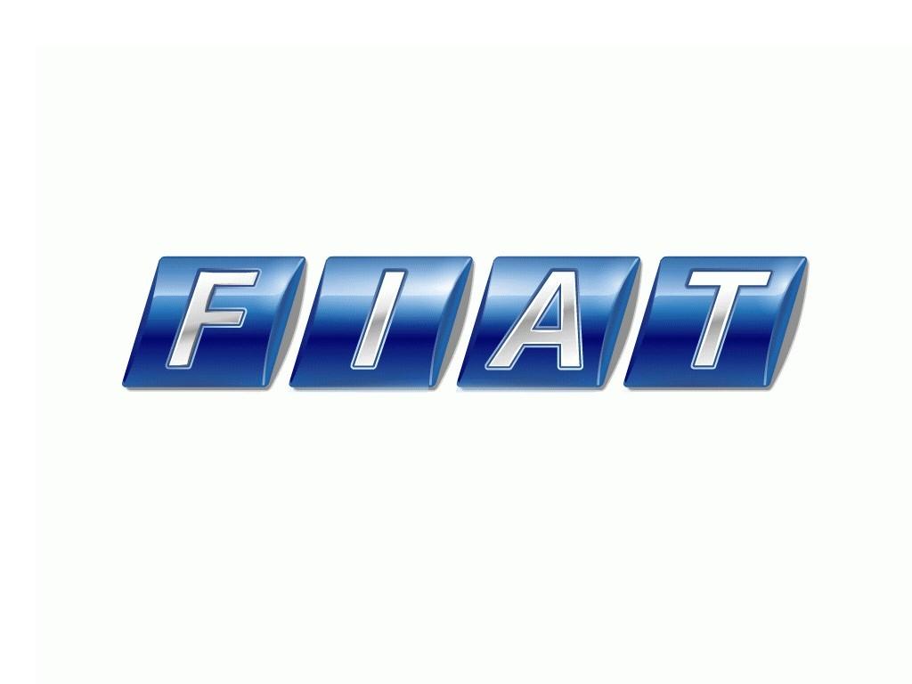 Fiat logo (Foto: Arquivo)