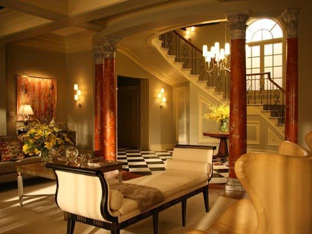 Imóveis apartamento blair (Foto: Reprodução/Pinterest)
