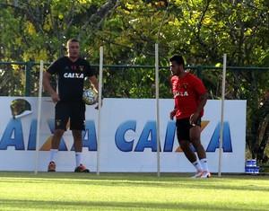 Rogério Sport  (Foto: Daniel Gomes)