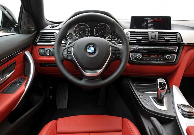 BMW 435i (Foto: Divulgação)