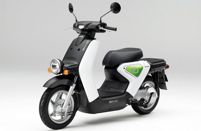 cd036244cda A  gigante  Honda acordou  moto mais vendida da história vira ...