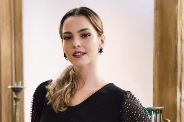 Tainá Müller (Foto: TV Globo)