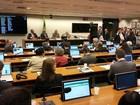 Câmara instala comissão da reforma política e define presidente e relator