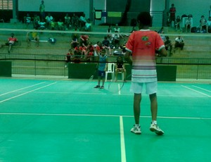 Piauí conquista 34 medalhas em última etapa nacional de badminton (Foto: Divulgação)