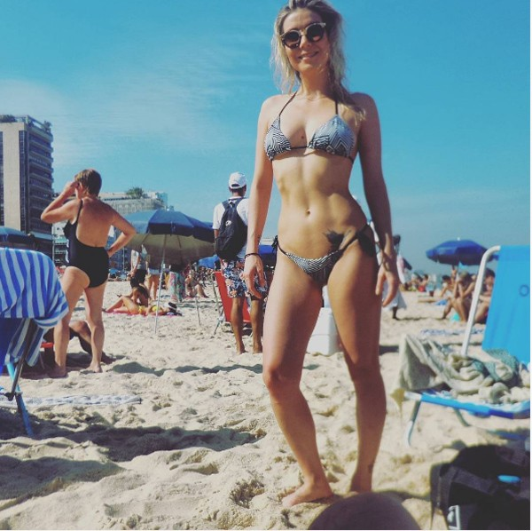 Luiza Possi (Foto: Reprodução Instagram)