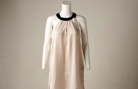 Vestido frete única da Zinzane (R$ 189,99) Gustavo Stephan