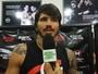 Ainda voltando aos treinos, Erick Silva inicia busca por uma vaga no UFC 200