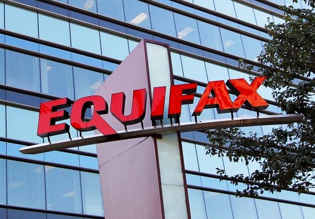 Escritório da Equifax em Atlanta, nos EUA (Foto: Tami Chappell/Reuters)