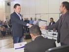 Vice assume prefeitura após morte de prefeito em Candeias do Jamari, RO