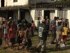 Índios invadem fazenda e exigem 'devolução' de território em Una