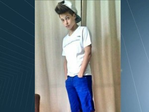João Pedro Zanetti Chagas, de São João, morreu aos 13 anos (Foto: Reprodução/EPTV)